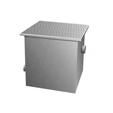 Rockford Separators RLSW Series Commercial Lint Trap