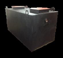 Rockford Separators RGI Series Two Cover Oil Separator